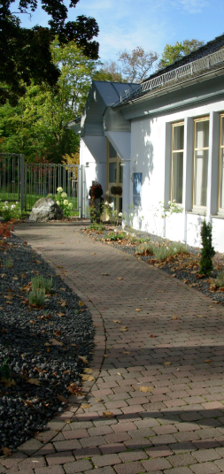 Bestattungsinstitut Zehner in Meiningen